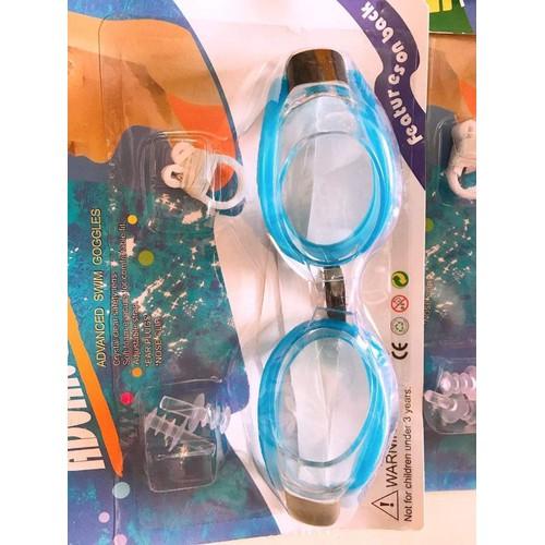 kính bơi trẻ em có bịt tai - 7988274 , 17662031 , 15_17662031 , 50000 , kinh-boi-tre-em-co-bit-tai-15_17662031 , sendo.vn , kính bơi trẻ em có bịt tai