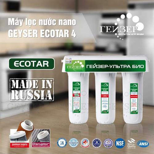Máy lọc nước nano Geyser Ecotar 4 nhập khẩu nguyên chiếc LB Nga 2019 - Tặng kèm cột lọc thô - 11569158 , 17656579 , 15_17656579 , 5290000 , May-loc-nuoc-nano-Geyser-Ecotar-4-nhap-khau-nguyen-chiec-LB-Nga-2019-Tang-kem-cot-loc-tho-15_17656579 , sendo.vn , Máy lọc nước nano Geyser Ecotar 4 nhập khẩu nguyên chiếc LB Nga 2019 - Tặng kèm cột lọc t