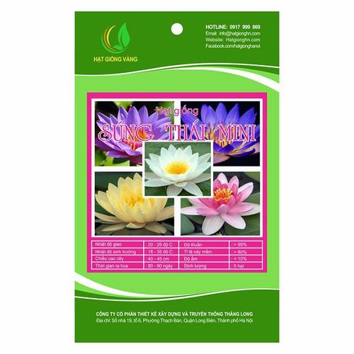 Hạt giống hoa Súng thái mini Mix Golden Seeds 5 Hạt - 4907265 , 17656847 , 15_17656847 , 49000 , Hat-giong-hoa-Sung-thai-mini-Mix-Golden-Seeds-5-Hat-15_17656847 , sendo.vn , Hạt giống hoa Súng thái mini Mix Golden Seeds 5 Hạt
