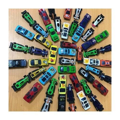 Set 50 ô tô mô hình cho bé - 7976534 , 17646094 , 15_17646094 , 114000 , Set-50-o-to-mo-hinh-cho-be-15_17646094 , sendo.vn , Set 50 ô tô mô hình cho bé