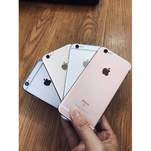 Điện Thoại iPhone 6s Plus 32G Quốc tế Đẹp 99 like new+ Tặng Dây sạc , củ Sạc ,ốp lứng , dán cường lực