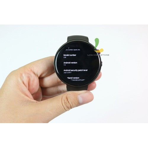 Đồng hồ thông minh smartwatch Finow Z28 - 7980126 , 17651209 , 15_17651209 , 3850000 , Dong-ho-thong-minh-smartwatch-Finow-Z28-15_17651209 , sendo.vn , Đồng hồ thông minh smartwatch Finow Z28