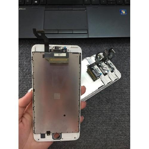 Màn hình zin dành cho iPhone 6s plus màu trắng - 7976450 , 17645995 , 15_17645995 , 1500000 , Man-hinh-zin-danh-cho-iPhone-6s-plus-mau-trang-15_17645995 , sendo.vn , Màn hình zin dành cho iPhone 6s plus màu trắng
