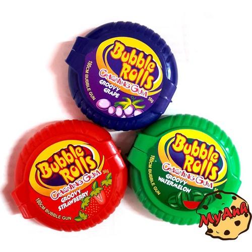 Combo 3 kẹo gum kéo Hubba Bubba Thái Lan - 7972677 , 17641769 , 15_17641769 , 79000 , Combo-3-keo-gum-keo-Hubba-Bubba-Thai-Lan-15_17641769 , sendo.vn , Combo 3 kẹo gum kéo Hubba Bubba Thái Lan