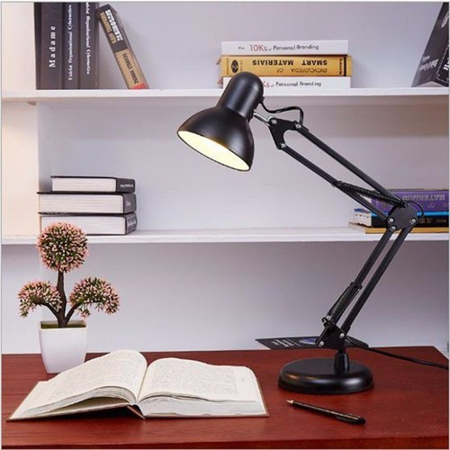 Đèn Kẹp Bàn Đọc Sách Pixar Tặng Kèm Bóng Đèn 7W - 7981251 , 17652626 , 15_17652626 , 153000 , Den-Kep-Ban-Doc-Sach-Pixar-Tang-Kem-Bong-Den-7W-15_17652626 , sendo.vn , Đèn Kẹp Bàn Đọc Sách Pixar Tặng Kèm Bóng Đèn 7W