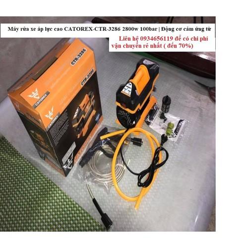 Máy rửa xe CATOREX-CTR-3286 2800w 100bar, Động cơ cảm ứng từ, may rua xe công nghệ Nhật Bản, uy tín chất lương - 7970305 , 17639993 , 15_17639993 , 1900000 , May-rua-xe-CATOREX-CTR-3286-2800w-100bar-Dong-co-cam-ung-tu-may-rua-xe-cong-nghe-Nhat-Ban-uy-tin-chat-luong-15_17639993 , sendo.vn , Máy rửa xe CATOREX-CTR-3286 2800w 100bar, Động cơ cảm ứng từ, may rua xe