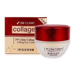 Kem dưỡng da Collagen 3W CLINIC Collagen Regeneration Cream