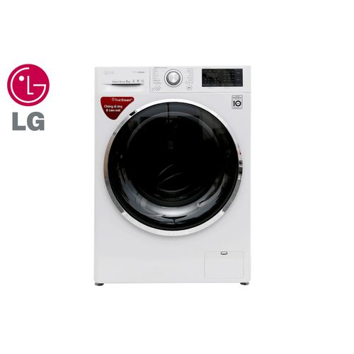 Máy giặt LG Inverter 9 kg FC1409S2W - 7984553 , 17657012 , 15_17657012 , 14900000 , May-giat-LG-Inverter-9-kg-FC1409S2W-15_17657012 , sendo.vn , Máy giặt LG Inverter 9 kg FC1409S2W