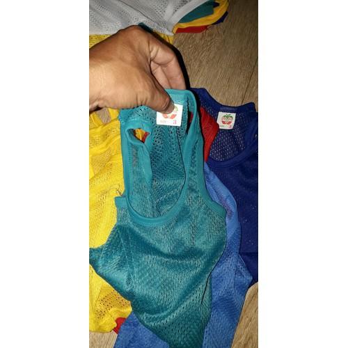 Set 5 chiếc áo thun lá cho bé từ 18 tháng đến 3 tuổi