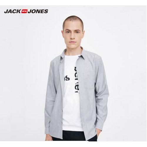 ÁO SƠ MI NAM THỜI TRANG NGẮN TAY JACKJONES - 4713021 , 17657697 , 15_17657697 , 1530000 , AO-SO-MI-NAM-THOI-TRANG-NGAN-TAY-JACKJONES-15_17657697 , sendo.vn , ÁO SƠ MI NAM THỜI TRANG NGẮN TAY JACKJONES