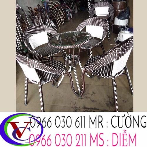 bộ bàn ghế nhựa giả mây giá rẻ - 7688762 , 17654004 , 15_17654004 , 2200000 , bo-ban-ghe-nhua-gia-may-gia-re-15_17654004 , sendo.vn , bộ bàn ghế nhựa giả mây giá rẻ