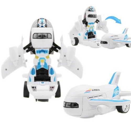 Đồ Chơi Biến hình máy bay robot [SHIP TOÀN QUỐC]