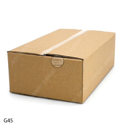 Combo 100 thùng carton G45-25x15x8 thùng giấy gói hàng - 4710390 , 17640476 , 15_17640476 , 325000 , Combo-100-thung-carton-G45-25x15x8-thung-giay-goi-hang-15_17640476 , sendo.vn , Combo 100 thùng carton G45-25x15x8 thùng giấy gói hàng