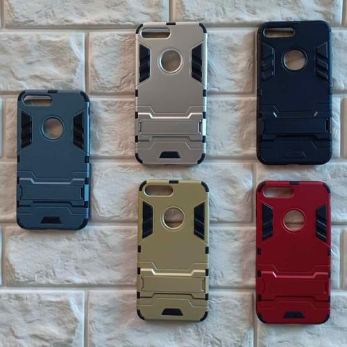 Ốp lưng iPhone 7 plus chống sốc iron man - 7970334 , 17640026 , 15_17640026 , 55000 , Op-lung-iPhone-7-plus-chong-soc-iron-man-15_17640026 , sendo.vn , Ốp lưng iPhone 7 plus chống sốc iron man