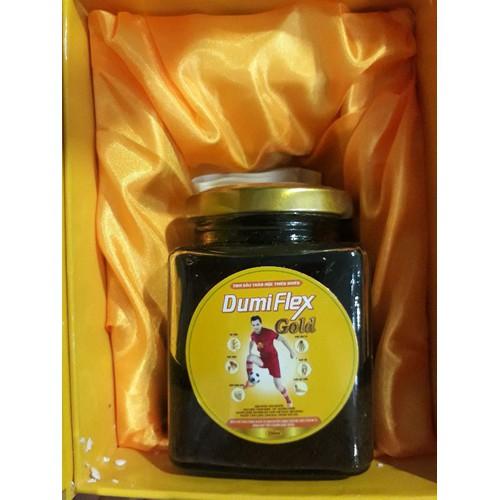 tinh dầu xoa bóp thảo mộc DumiFlex