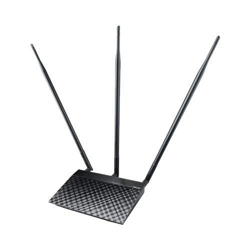 Thiết bị phát Wifi không dây công suất cao, tốc độ N300Mbps - ASUS RT-N14UHP