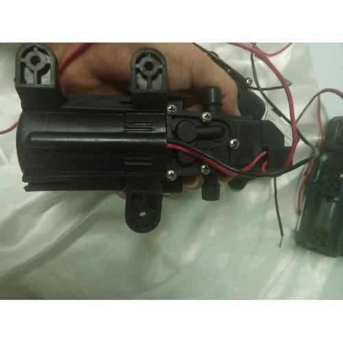 Máy bơm tăng áp lực nước mini được sử dụng rộng rãi trong làm vườn, làm sạch xe, ô tô - 7687669 , 17639002 , 15_17639002 , 195000 , May-bom-tang-ap-luc-nuoc-mini-duoc-su-dung-rong-rai-trong-lam-vuon-lam-sach-xe-o-to-15_17639002 , sendo.vn , Máy bơm tăng áp lực nước mini được sử dụng rộng rãi trong làm vườn, làm sạch xe, ô tô