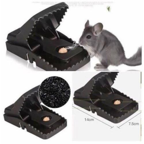 BẪY CHUỘT CAO CẤP RATS ARTIFACT
