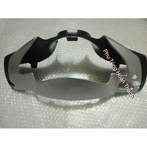 ốp đầu trước Future Neo bạc đĩa KG 53205KTM950ZC