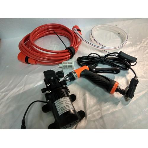 Bộ máy bơm rửa xe tăng áp lực nước mini giúp bạn dễ dàng tăng áp lực của nước không có nguồn - 7688939 , 17654201 , 15_17654201 , 409000 , Bo-may-bom-rua-xe-tang-ap-luc-nuoc-mini-giup-ban-de-dang-tang-ap-luc-cua-nuoc-khong-co-nguon-15_17654201 , sendo.vn , Bộ máy bơm rửa xe tăng áp lực nước mini giúp bạn dễ dàng tăng áp lực của nước không có nguồn