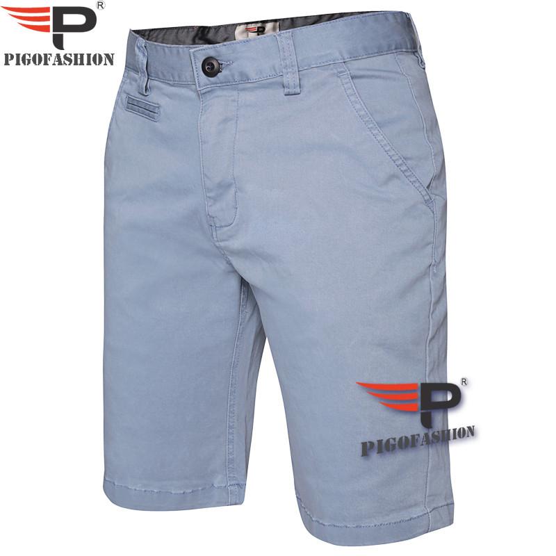 Siêu Đẹp - Quần short kaki co giãn Pigofashion chuẩn xmen cao cấp PSK03 - 8-nhiều màu 5