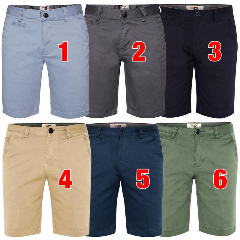 Siêu Đẹp - Quần short kaki co giãn Pigofashion chuẩn xmen cao cấp PSK03 - 8-nhiều màu 3