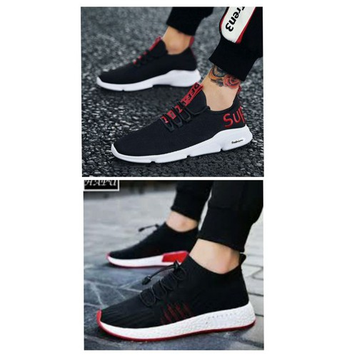Dày Sneaker Nam Nữ