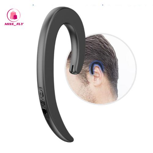 Tai nghe bluetooth dẹp siêu mỏng đeo vành tai thế hệ mới