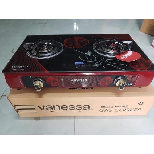 Bếp gas dương kính chính hãng Vanessa 3038 - 4907322 , 17656912 , 15_17656912 , 899000 , Bep-gas-duong-kinh-chinh-hang-Vanessa-3038-15_17656912 , sendo.vn , Bếp gas dương kính chính hãng Vanessa 3038
