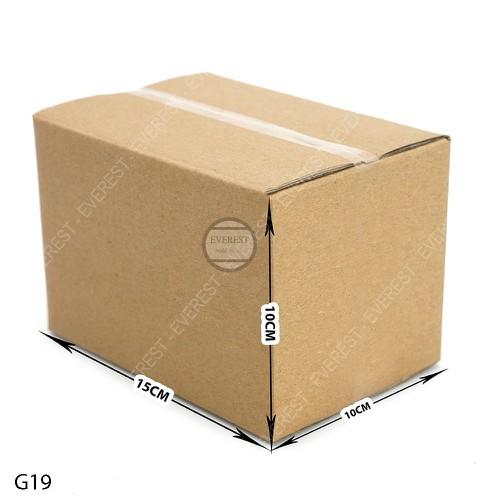 Combo 100 thùng carton G19-15x10x10 thùng giấy gói hàng - 7972631 , 17641718 , 15_17641718 , 210000 , Combo-100-thung-carton-G19-15x10x10-thung-giay-goi-hang-15_17641718 , sendo.vn , Combo 100 thùng carton G19-15x10x10 thùng giấy gói hàng