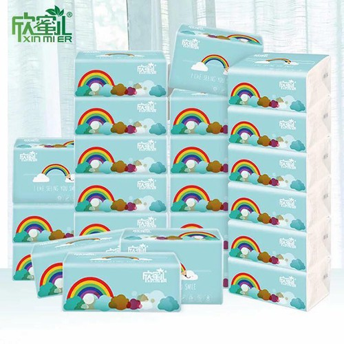GIẤY CẦU VỒNG XINMIER 1 THÙNG 30G - giấy ăn cầu vồng thùng 30 gói - giấy ăn cao cấp - thùng giấy ăn xịn - khăn giấy - khăn giấy ăn - khăn giấy khô - 7986115 , 17658763 , 15_17658763 , 390000 , GIAY-CAU-VONG-XINMIER-1-THUNG-30G-giay-an-cau-vong-thung-30-goi-giay-an-cao-cap-thung-giay-an-xin-khan-giay-khan-giay-an-khan-giay-kho-15_17658763 , sendo.vn , GIẤY CẦU VỒNG XINMIER 1 THÙNG 30G - giấy ăn cầ