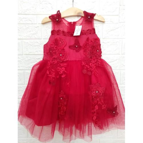 váy công chúa cho be gai  từ 8kg đến  27kg
