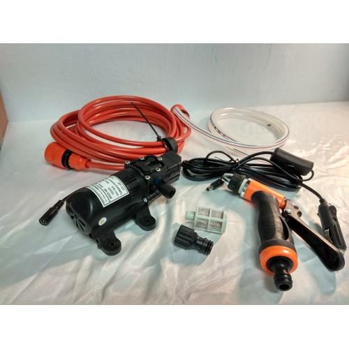 Bộ máy bơm rửa xe tăng áp lực nước mini giúp bạn dễ dàng tăng áp lực của nước không có nguồn - 7591546 , 17666676 , 15_17666676 , 409000 , Bo-may-bom-rua-xe-tang-ap-luc-nuoc-mini-giup-ban-de-dang-tang-ap-luc-cua-nuoc-khong-co-nguon-15_17666676 , sendo.vn , Bộ máy bơm rửa xe tăng áp lực nước mini giúp bạn dễ dàng tăng áp lực của nước không có nguồn