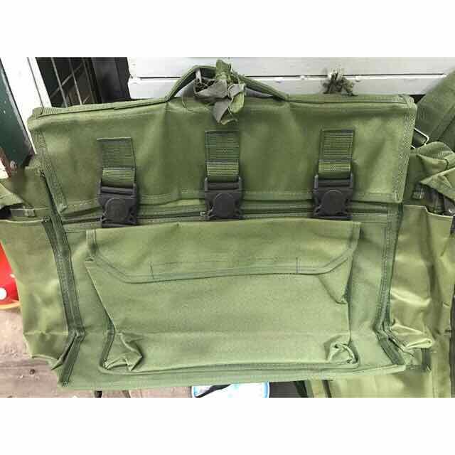 Túi đựng đồ sửa chữa loại to 3 khoá