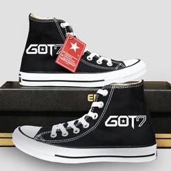Giày sneaker unisex GOT7