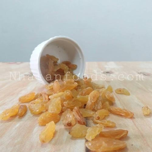 Nho khô vàng Ấn Độ 1kg