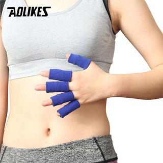 Băng bảo vệ ngón tay khi chơi bóng chuyền bóng rổ Aolikes A1589-bộ 10 cái - A1589G20 thumbnail