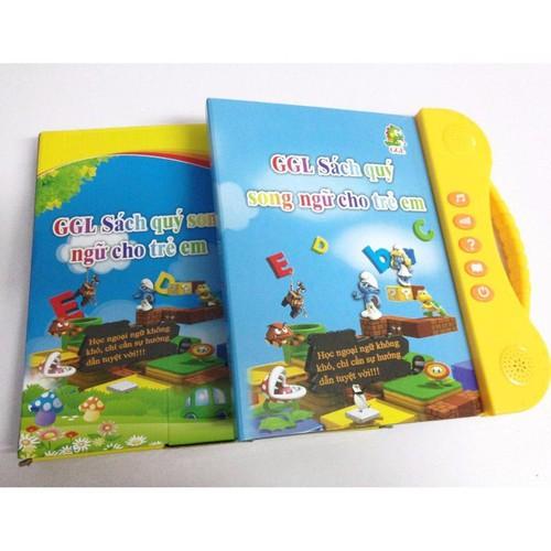 Sách song ngữ - Sách học tiếng anh cho bé - 8001063 , 17680871 , 15_17680871 , 200000 , Sach-song-ngu-Sach-hoc-tieng-anh-cho-be-15_17680871 , sendo.vn , Sách song ngữ - Sách học tiếng anh cho bé