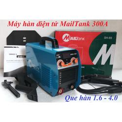 Máy hàn-Máy hàn - MH 300A