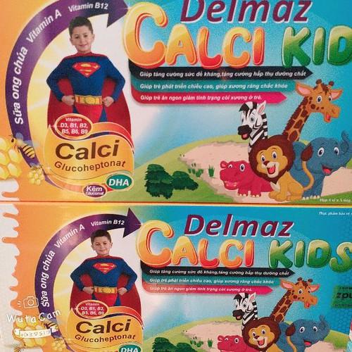 CALCI KISS delmaz giúp bé ăn ngon và phát triển chiều cao - 4908276 , 17666445 , 15_17666445 , 129000 , CALCI-KISS-delmaz-giup-be-an-ngon-va-phat-trien-chieu-cao-15_17666445 , sendo.vn , CALCI KISS delmaz giúp bé ăn ngon và phát triển chiều cao