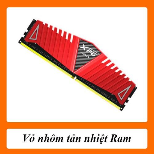 Vỏ Nhôm Tản Nhiệt Ram XPG