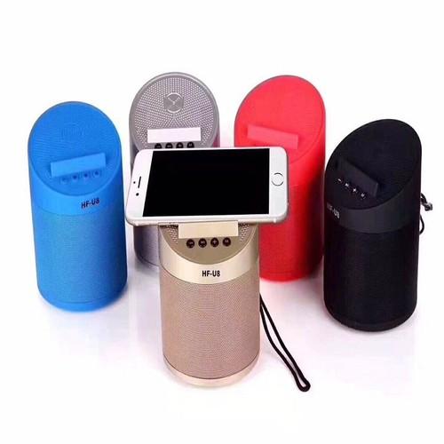 Loa bluetooth mini giá rẻ HF-U8 loa nghe nhạc khiêm giá đỡ điện thoại, âm thanh trung thực - 7992694 , 17668884 , 15_17668884 , 390000 , Loa-bluetooth-mini-gia-re-HF-U8-loa-nghe-nhac-khiem-gia-do-dien-thoai-am-thanh-trung-thuc-15_17668884 , sendo.vn , Loa bluetooth mini giá rẻ HF-U8 loa nghe nhạc khiêm giá đỡ điện thoại, âm thanh trung thực