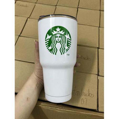 Ly Giữ Nhiệt Thái 900ml Đầy Đủ Phụ Kiện Mẫu Ly Starbucks Trắng - 4717839 , 17690145 , 15_17690145 , 135000 , Ly-Giu-Nhiet-Thai-900ml-Day-Du-Phu-Kien-Mau-Ly-Starbucks-Trang-15_17690145 , sendo.vn , Ly Giữ Nhiệt Thái 900ml Đầy Đủ Phụ Kiện Mẫu Ly Starbucks Trắng