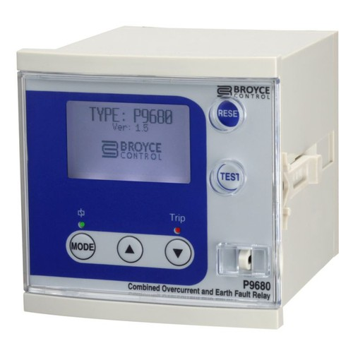 Over Current Relay with LCD - 7995614 , 17672685 , 15_17672685 , 6470000 , Over-Current-Relay-with-LCD-15_17672685 , sendo.vn , Over Current Relay with LCD
