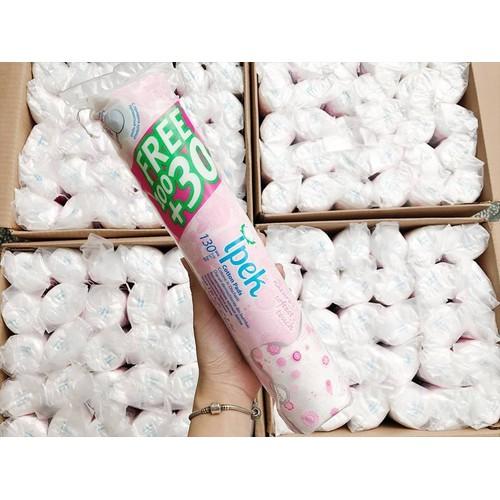 Bông Tẩy Trang IPEK 150 miếng - 7993010 , 17669190 , 15_17669190 , 38000 , Bong-Tay-Trang-IPEK-150-mieng-15_17669190 , sendo.vn , Bông Tẩy Trang IPEK 150 miếng