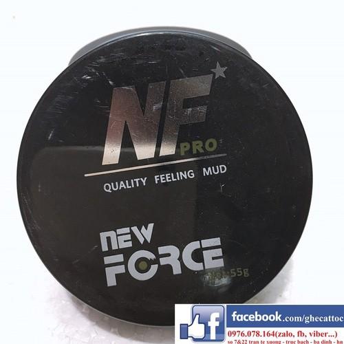 SÁP VUỐT TÓC NF - NEW FORCE