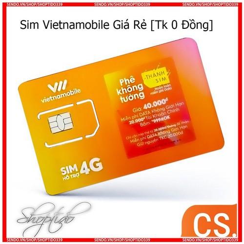 Sim Vietnamobile Giá Rẻ [Tk 0 Đồng] - 8003078 , 17683753 , 15_17683753 , 12000 , Sim-Vietnamobile-Gia-Re-Tk-0-Dong-15_17683753 , sendo.vn , Sim Vietnamobile Giá Rẻ [Tk 0 Đồng]