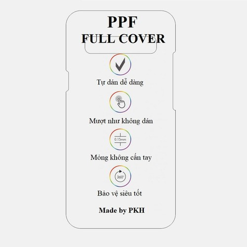 Dán dẻo PPF Samsung S10 5G mặt sau - 8000715 , 17680230 , 15_17680230 , 120000 , Dan-deo-PPF-Samsung-S10-5G-mat-sau-15_17680230 , sendo.vn , Dán dẻo PPF Samsung S10 5G mặt sau