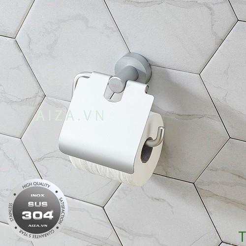 Kệ để giấy vệ sinh INOX SUS 304 cao cấp