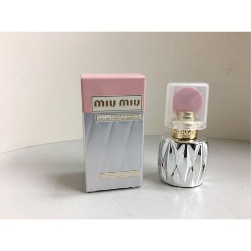 Nước Hoa Mini Nữ MIU MIU Fleur D